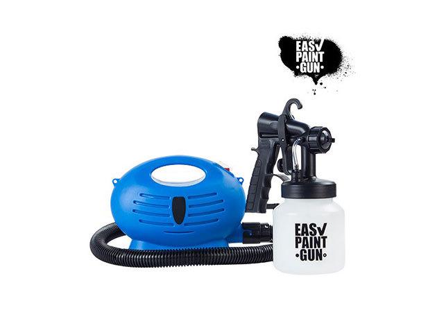 Festékszóró felszerelés - Easy Paint Gun