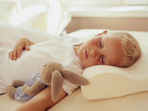 Memory memóriahabos párnák (2 db / szett) - igazodik a fej és a nyak alakjához, a tökéletes alvásért