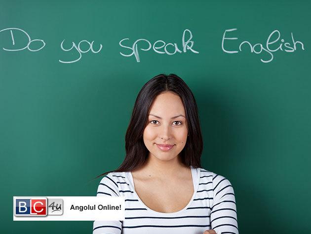 Online angol nyelvtanfolyam BLC4U - 1, 2, és  3 éves képzés, rugalmas időbeosztásban