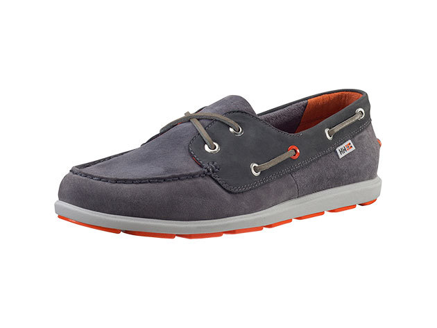 Helly Hansen DANFORTH 2 MID GREY / EBONY / CLOUDB EU 45/US 11 (11128_800-11)