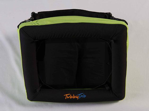 TubbyTab - zöld