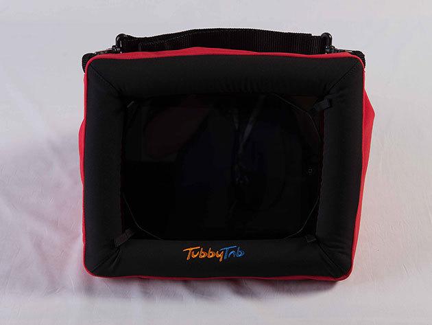 TubbyTab - piros