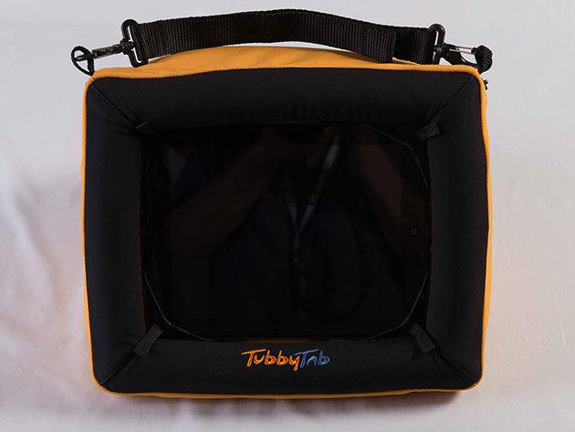 TubbyTab - narancs