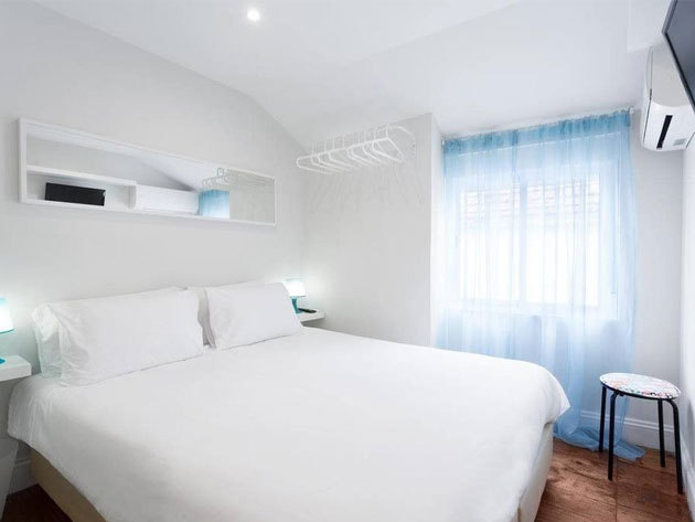 Portugália Velencéje -  Aveiro City Lodge - 3 nap 2 éjszaka reggelivel, Jakuzzi használattal 2 fő részére