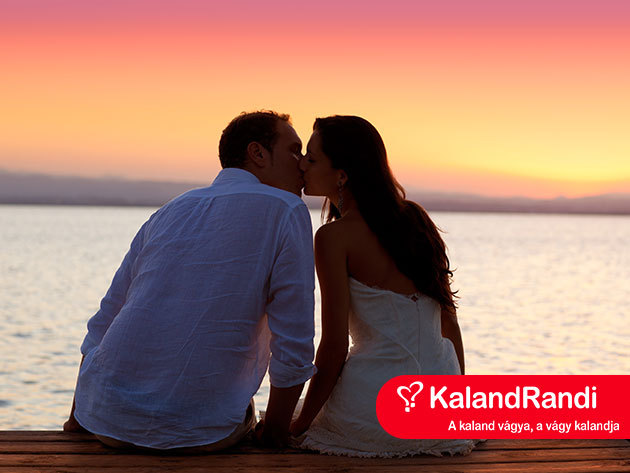 """KalandRandi pároknak - """"BOR, MÁMOR, BALATON!"""" Izgalmas nyaralás, kaland és játék, mely feldobja a kapcsolatotokat"""