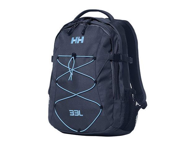 Helly Hansen DUBLIN BACK PACK STRIPE EVENING BLUE STD (67029_690-STD)