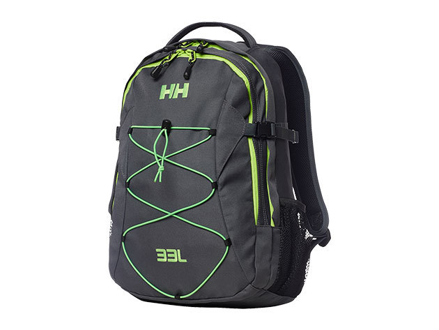 Helly Hansen DUBLIN BACK PACK ROCK STD (67029_898-STD)