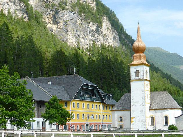 OBERTAUERN! 4 Nap/3 éj szállás félpanzióval - Hotel Postgut**** Tweng, Salzburgerland