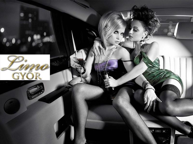 Gördülj be életed bulijába egy limuzinnal!