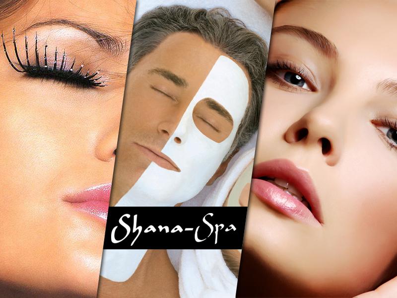 Férfiak és nők is szépülhetnek most a Shana-Spa segítségével, hatalmas kedvezménnyel!
