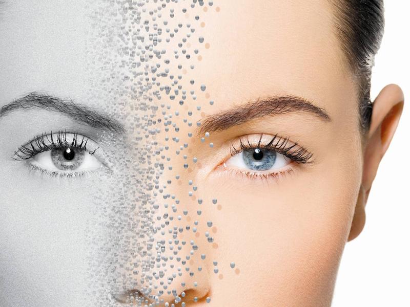 Rádiófrekvenciás arcfiatalítás