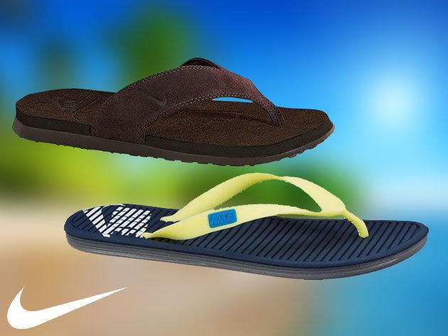 e2d564ef77 Nike női és férfi papucsok utcai és vízi használatra - több típusban,  színben és méretben (36,5-45) - OUTLET ÁR!