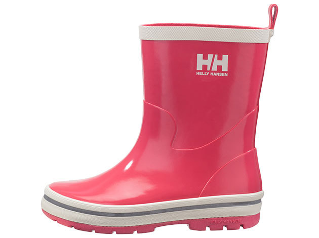 Helly Hansen JK MIDSUND MAGENTA / OFF / WHITE / S EU 30-31/US 13 (10862_145-13)