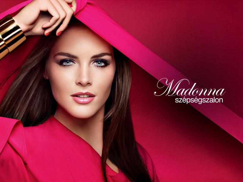 Hozd magad formába az új évben a Madonna Szépségszalonban: három különböző testkezelés 50% kedvezménnyel!
