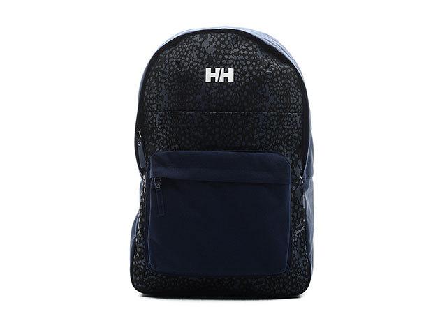 Helly Hansen URBAN BACKPACK BLUE BLACK PRINT STD (67081_991-STD)