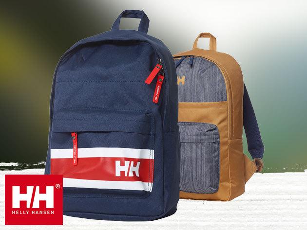 Helly Hansen URBAN BACKPACK hátizsákok felnőtteknek és gyerekeknek, kirándulásokhoz és a suliba - laptoptartó rekesszel