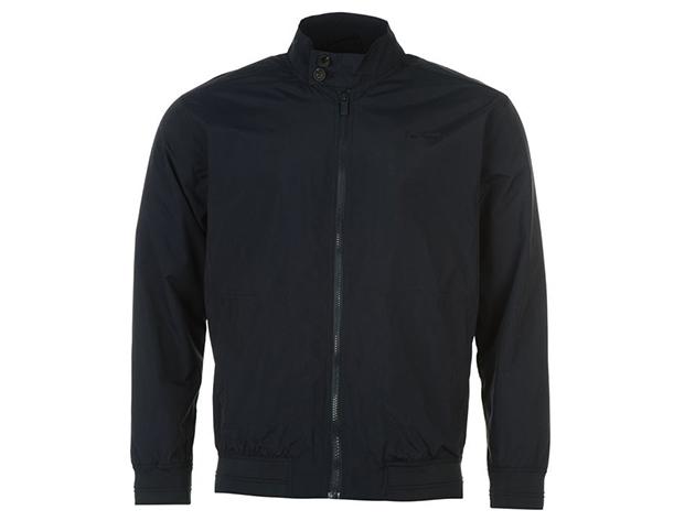 Pierre Cardin Water Resistant Jacket Mens_navy_férfi vízálló széldzseki, 609020 - L