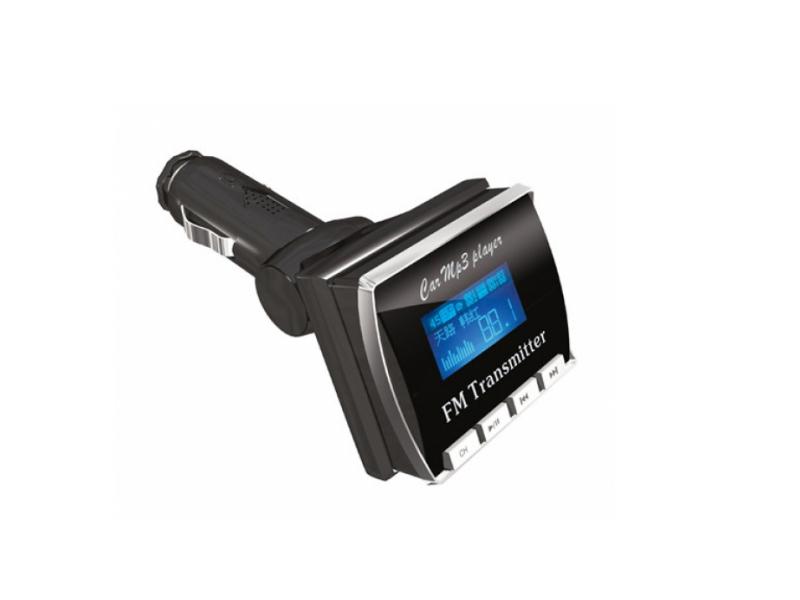 Tilborg CAP 788i FM transmitter