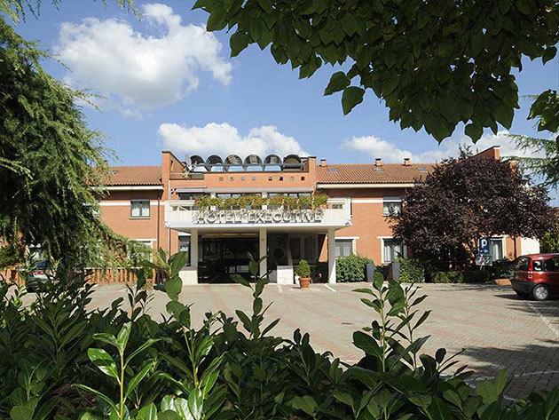 4 nap 3 éj 2 fő részére reggelivel Négycsillagos exkluzív Toszkán pihenés