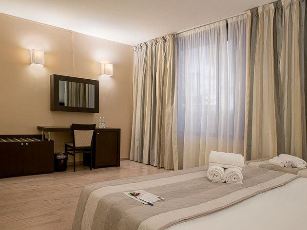 8 nap 7 éj 2 fő részére félpanziós ellátással Négycsillagos exkluzív Toszkán pihenés