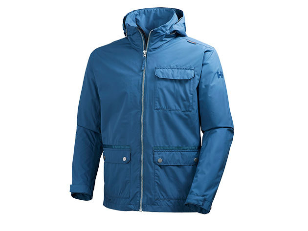 Helly Hansen HIGHLANDS JACKET INDUSTRIAL M (62607_280-M)