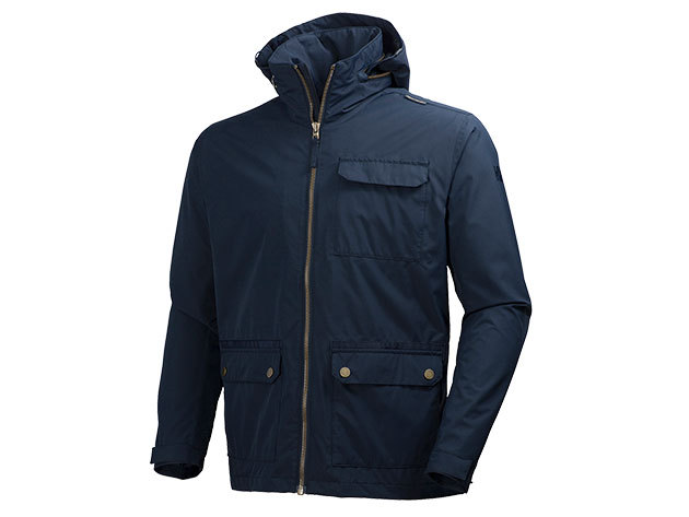 Helly Hansen HIGHLANDS JACKET NAVY L (62607_597-L)