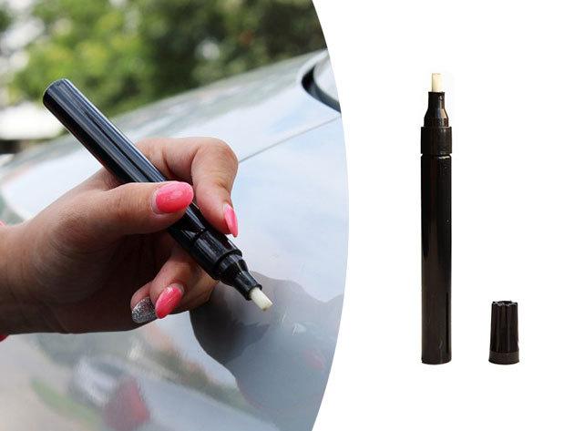 Karceltávolító toll autók fényezéséhez, most pótfejjel - egyszerű és hosszan tartó megoldást nyújt az apró sérülésekre