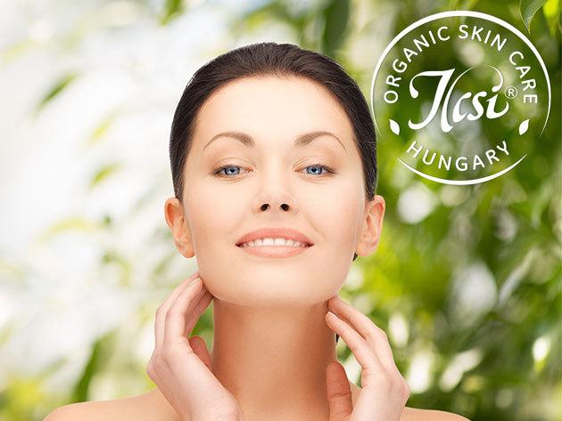 Teljes arctisztítás Ilcsi termékekkel + ránctalanító kezelés, a XI. krületi Avatar Holisztikus Gyógyászaton - Neked is jár egy alapos bőrszépítés és egy kis kényeztető arcmasszázs!