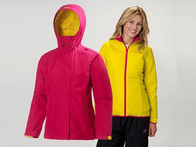 3d97eb0269 Helly Hansen W SQUAMISH CIS JACKET kapucnis női 3in1 kabát EXTRA ...