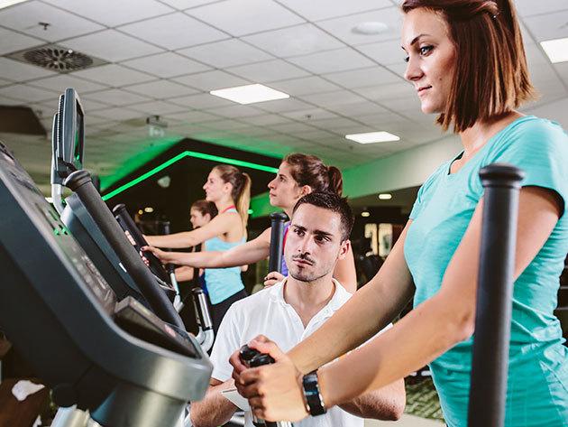 Csoportos Fitness Instruktor - Budapest - kezdés: 2016. október 1-2.