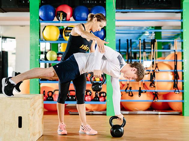 Fitness Instruktor - Debrecen - kezdés: 2016. november 5-6.