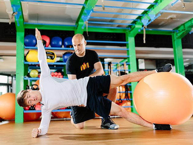 Fitness Instruktor - Pécs - kezdés: 2016. november 5-6.