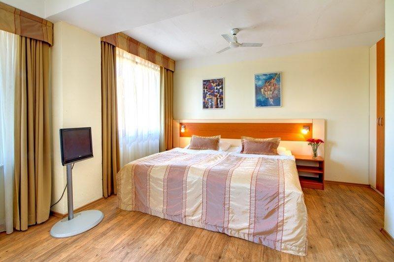 Prága télen is! Hotel AIDA**** 3 nap / 2 éjszaka 2 fő részére reggelivel