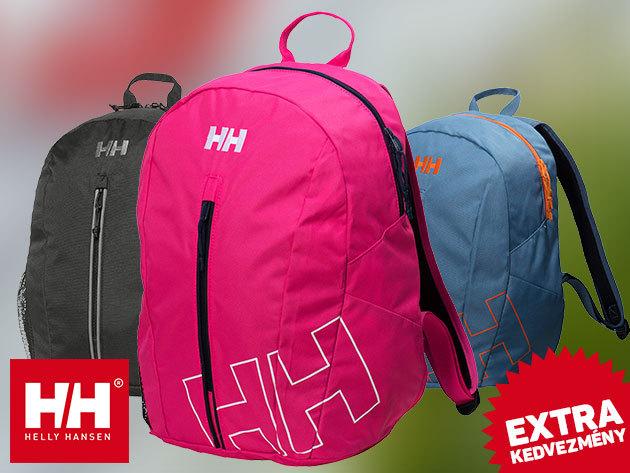 Helly Hansen ADEN BACKPACK hátizsákok laptop tartó rekesszel kirándulásokhoz és a suliba / 20 literes - AZONNAL ÁTVEHETŐ