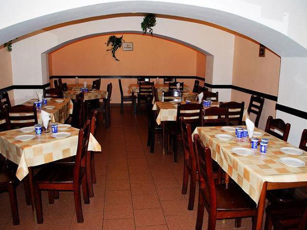 2016.11.01-12.27-ig / Prága - Hotel Olga - 5 nap 4 éjszaka 2 főre reggelivel + 10% kedvezmény a közeli étteremben