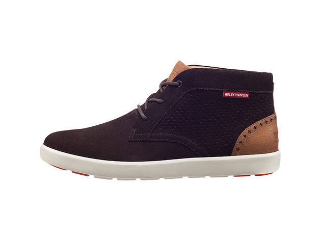 Helly Hansen VIGELAND COFFEE BEAN / BROWN SUGAR EU 40/US 7 (10979_710-7)