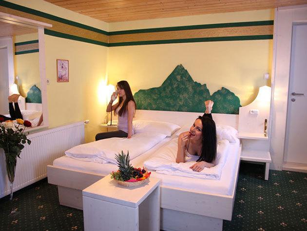 3 éjszaka szállás 2 fő részére komfort szobában félpanzióval - Erholungshotel Margarethenbad Spa****