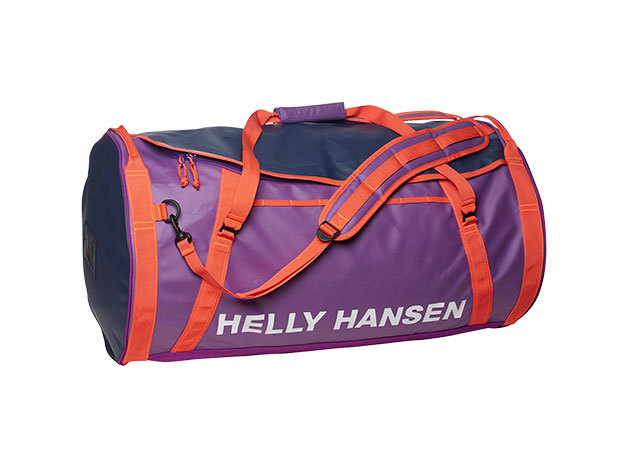 Helly Hansen HH DUFFEL BAG 2 90L SUNBURNED PURPLE STD (68003_107-STD)