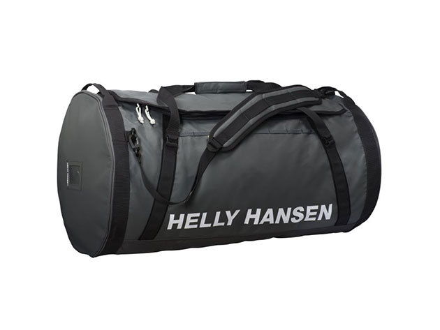 Helly Hansen HH DUFFEL BAG 2 90L CHARCOAL STD (68003_964-STD)