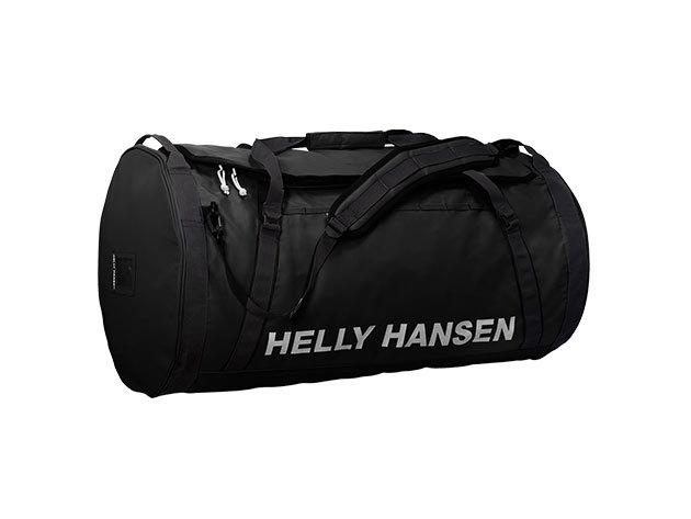 Helly Hansen HH DUFFEL BAG 2 90L BLACK STD (68003_990-STD) - AZONNAL ÁTVEHETŐ