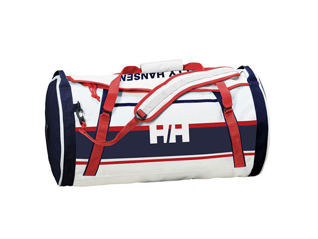 Helly Hansen HH DUFFEL BAG 2 70L WHITE STD (68004_001-STD)