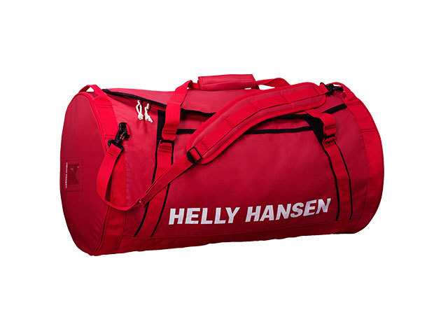 Helly Hansen HH DUFFEL BAG 2 70L RED STD (68004_162-STD)