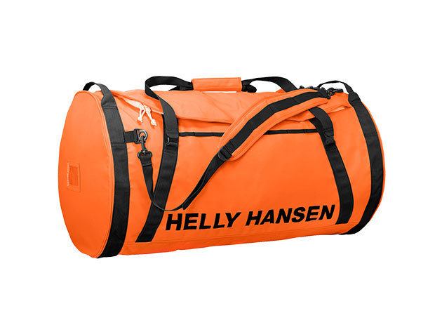 Helly Hansen HH DUFFEL BAG 2 70L SPRAY ORANGE STD (68004_221-STD)