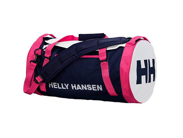 Helly Hansen HH DUFFEL BAG 2 70L EVENING BLUE STD (68004_689-STD)