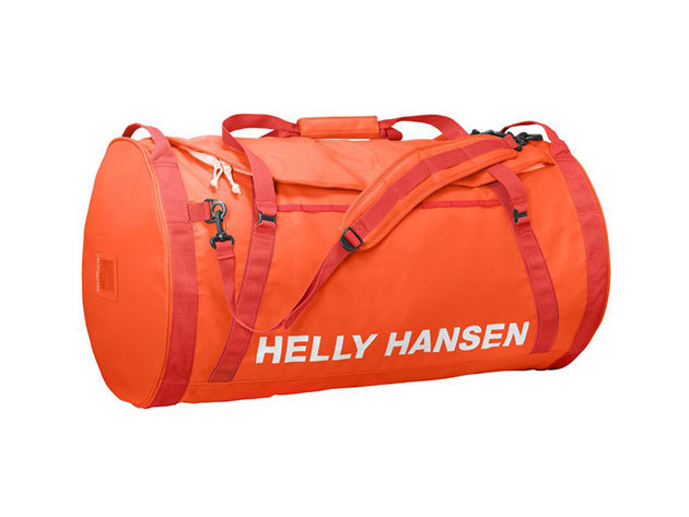 Helly Hansen HH DUFFEL BAG 2 70L MAGMA STD (68004_817-STD) - AZONNAL ÁTVEHETŐ