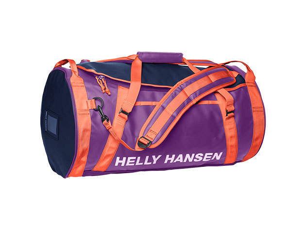 Helly Hansen HH DUFFEL BAG 2 50L SUNBURNED PURPLE STD (68005_107-STD)