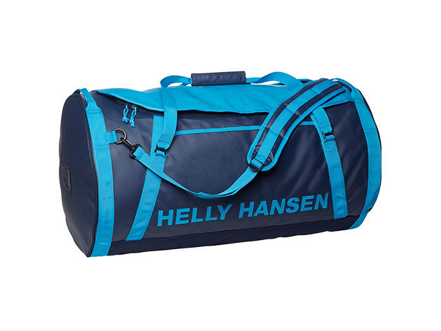 Helly Hansen HH DUFFEL BAG 2 50L EVENING BLUE / AQUA STD (68005_688-STD)
