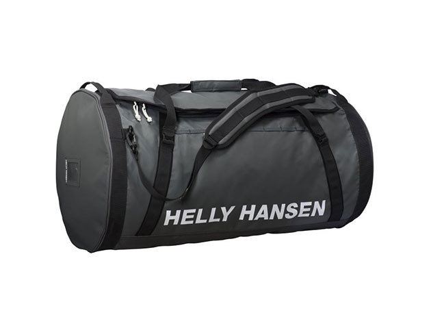 Helly Hansen HH DUFFEL BAG 2 50L CHARCOAL STD (68005_964-STD) - AZONNAL ÁTVEHETŐ
