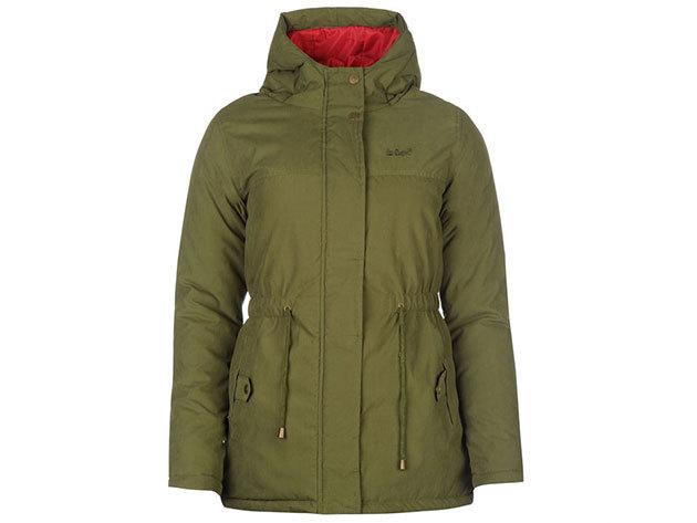 Lee Cooper női és férfi kabátok S-XXL méretig 086a250b39