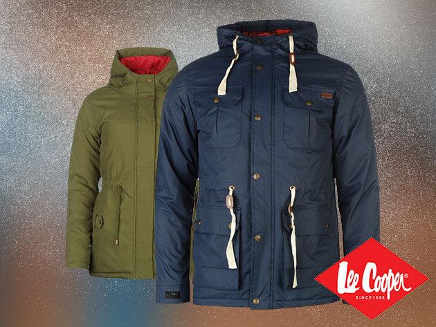 Lee Cooper női és férfi kabátok S-XXL méretig   minőségi téli ruházat  divatos megjelenéssel. Vv badge heart 3. 1. Ajanlat01 large ceedeba959